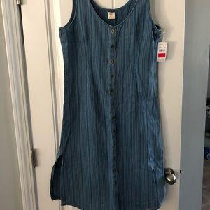 NWT O'Neill Jodie dress